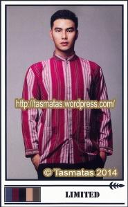 Baju Koko TASMATAS 2014 - Lengan Panjang - Limited
